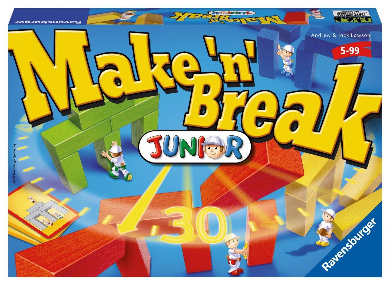 Make 'N' Break Junior – Ravensburger Spiele günstig online kaufen