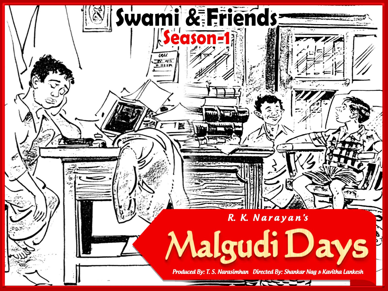 Malgudi Days - Season 1