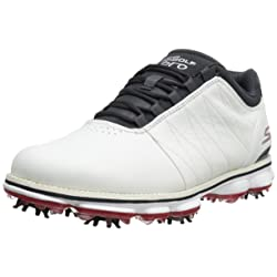 Skechers Performance Mens Go Golf Pro Golf Shoe
