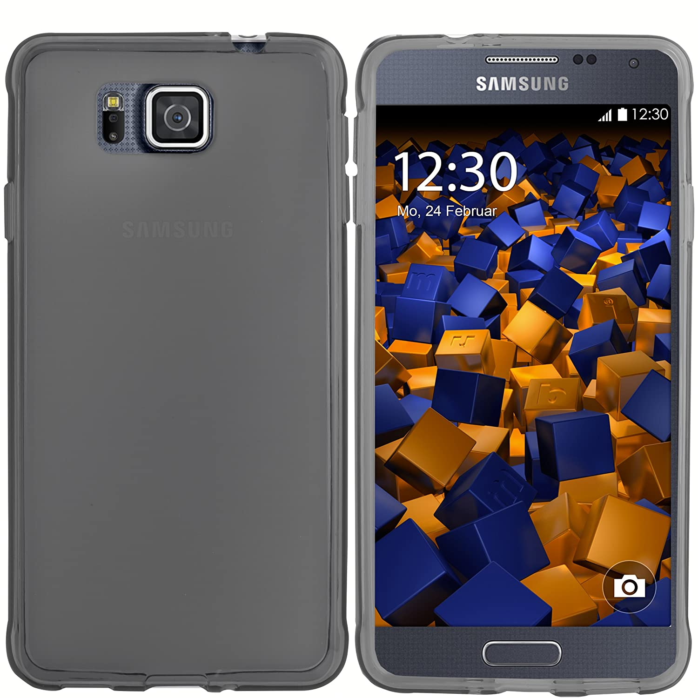 mumbi TPU Schutzhülle Samsung Galaxy