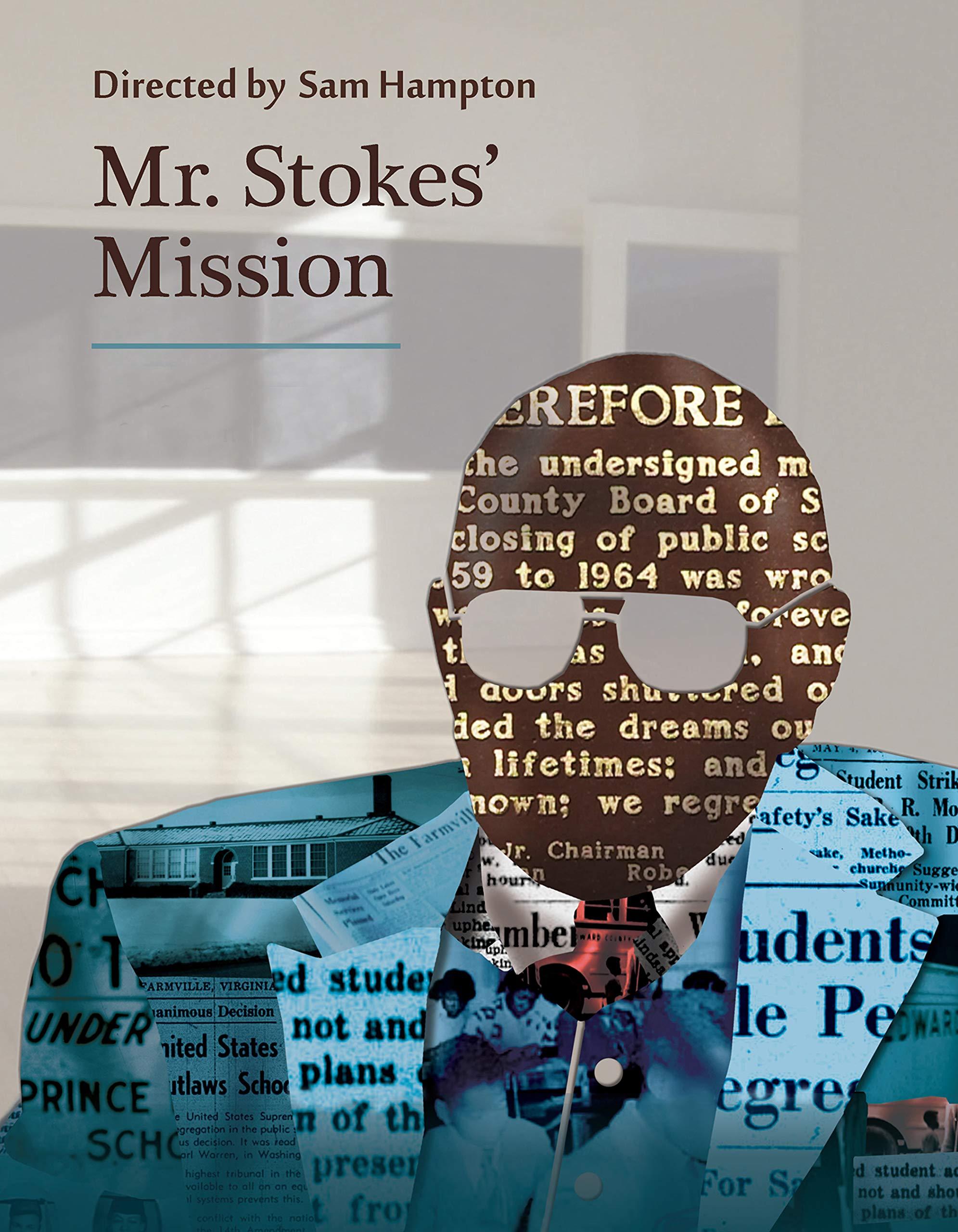 Mr. Stokes' Mission on Amazon Prime Video UK