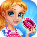 My Sweet Bakery - Delicious Donuts