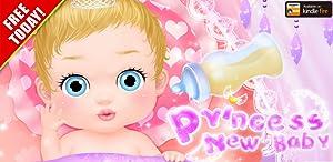 Princess Baby by LiBii