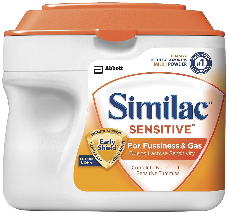 Sữa xách tay từ Mỹ cho bé Similac, Enfa, Gerber, Pediasure 5