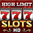 High Limit Slots HD by Phantom EFX