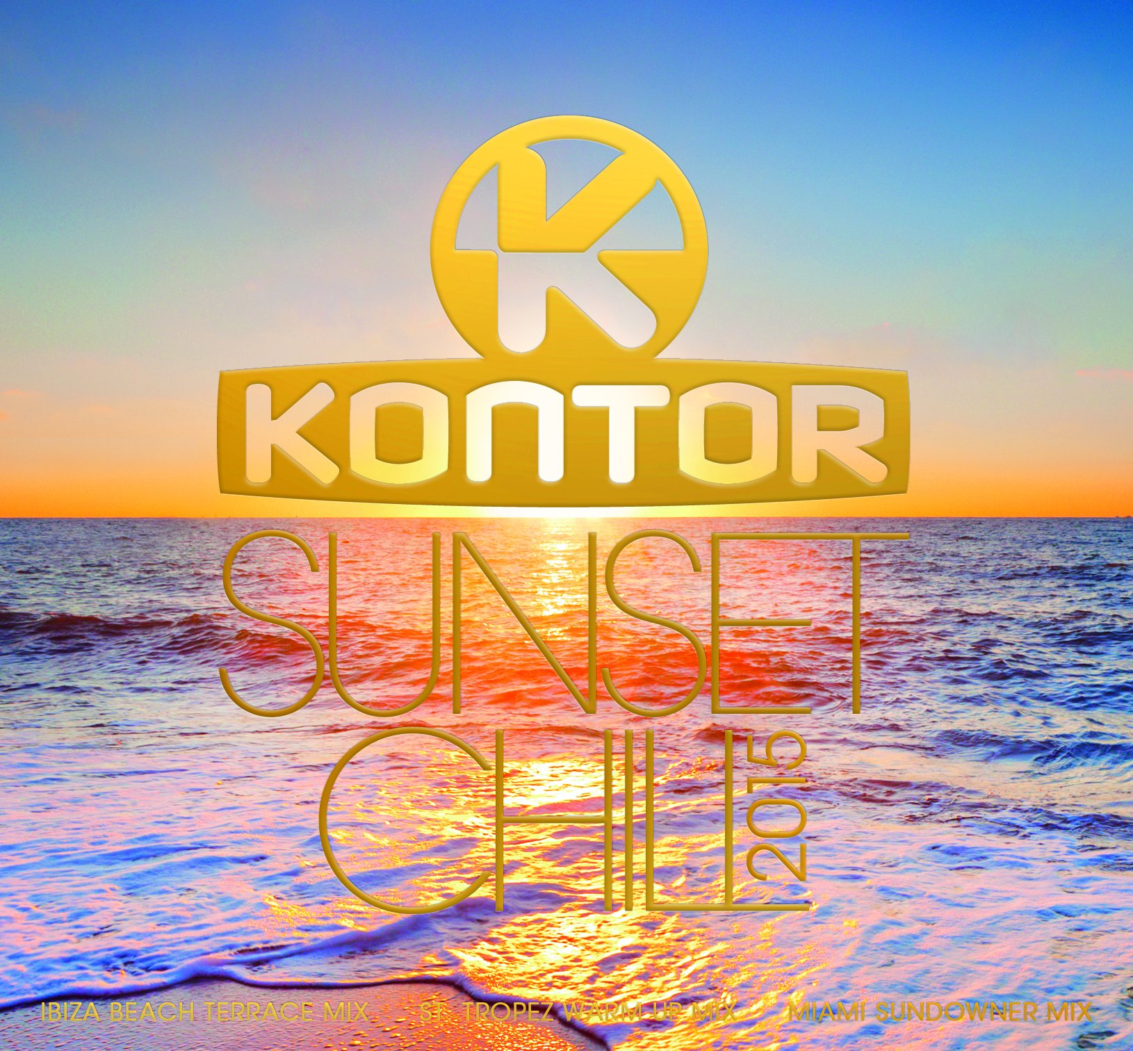 VA-Kontor Sunset Chill 2015-3CD-FLAC-2015-VOLDiES Download