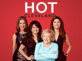 Hot in Cleveland Season 4 [HD]