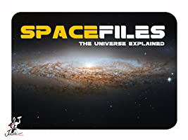 Spacefiles Season 1