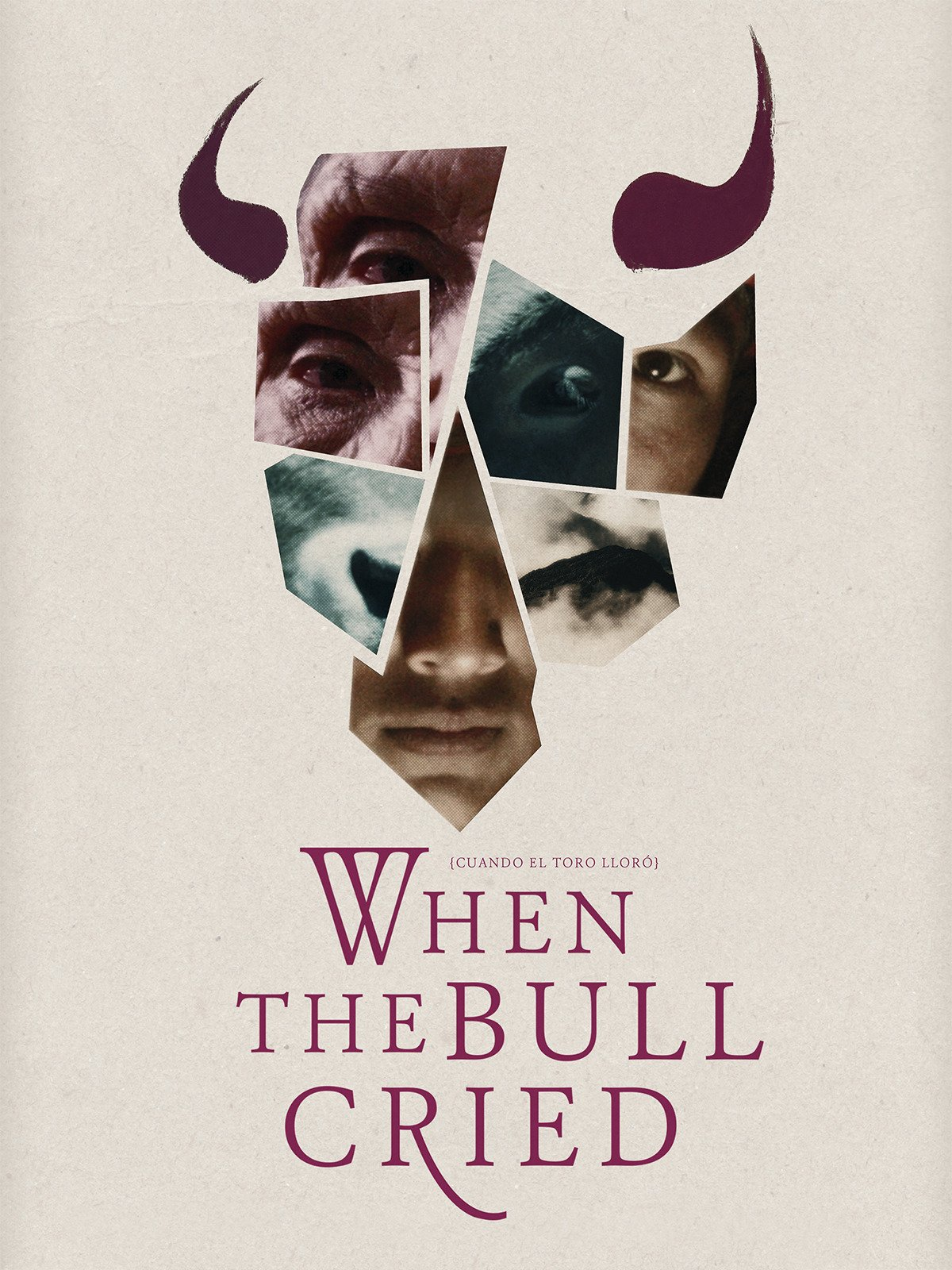 When the Bull Cried on Amazon Prime Instant Video UK