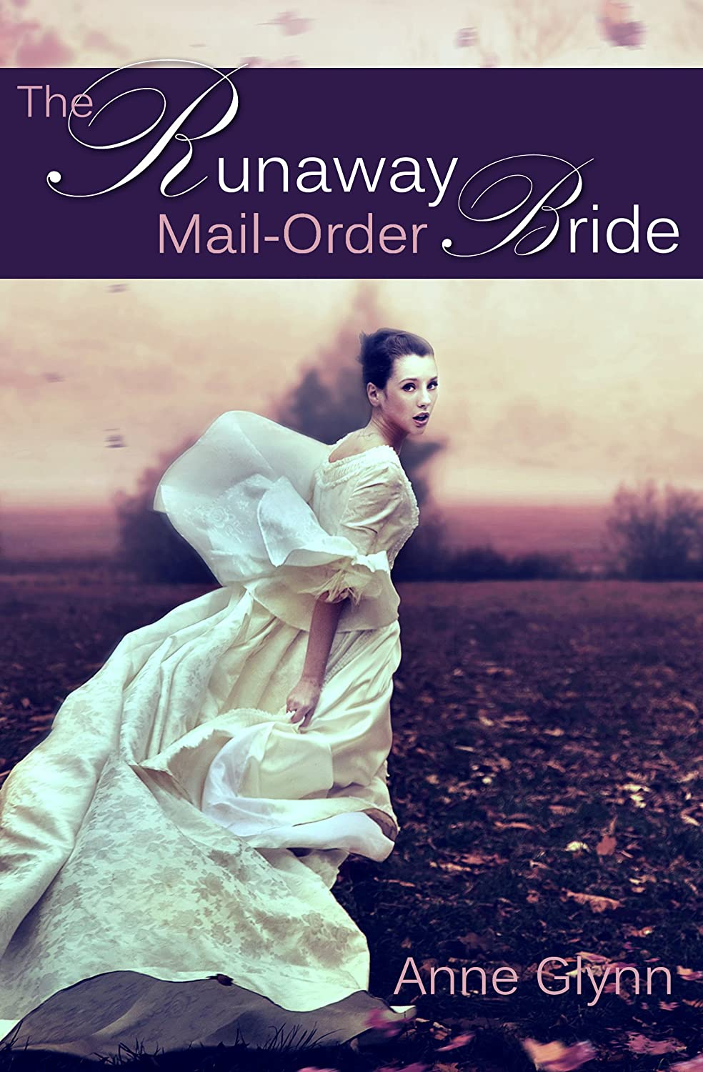 The Runaway Mail-Order Bride Book Cover