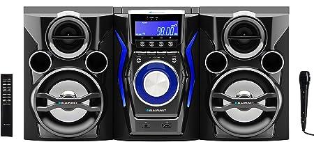 Blaupunkt MC60BT Microphone Noir