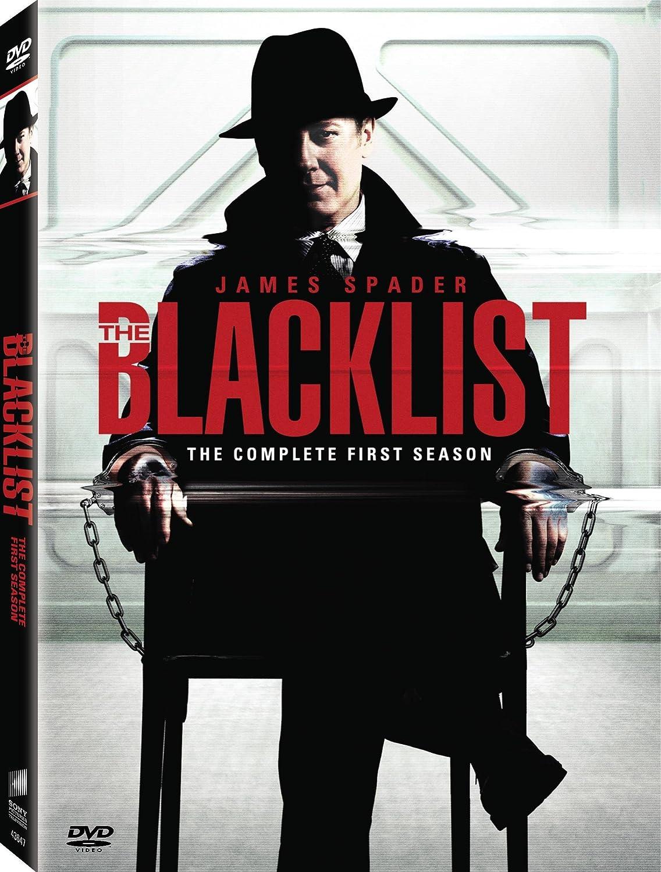 Blacklist Amazon