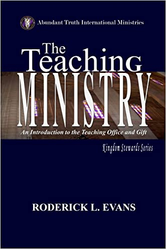The Teaching Ministry: An Introduction to the Teaching Office and Gift