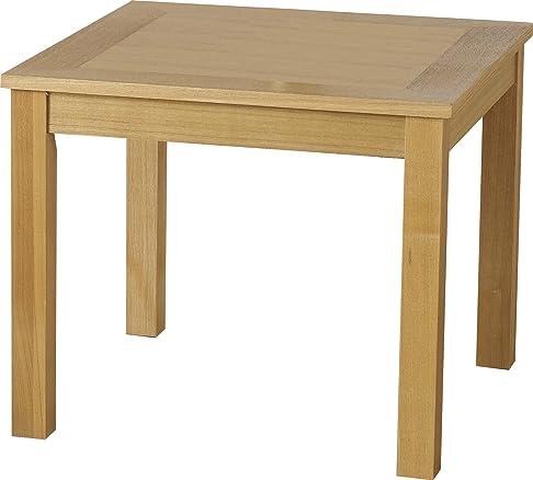 Oakleigh lampada da tavolo–legno di quercia impiallacciato