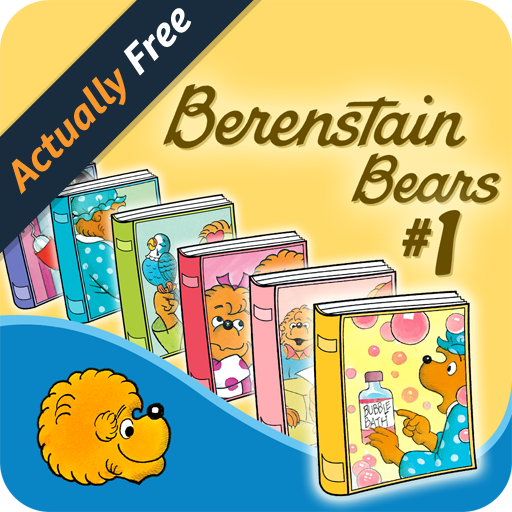 The Berenstain Bears Collection #1 (Books App compare prices)