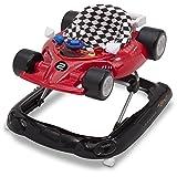 Delta Children Deluxe Lil' Drive Baby Activity Walker, Top Speed