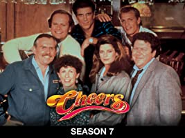 Cheers - Season 7