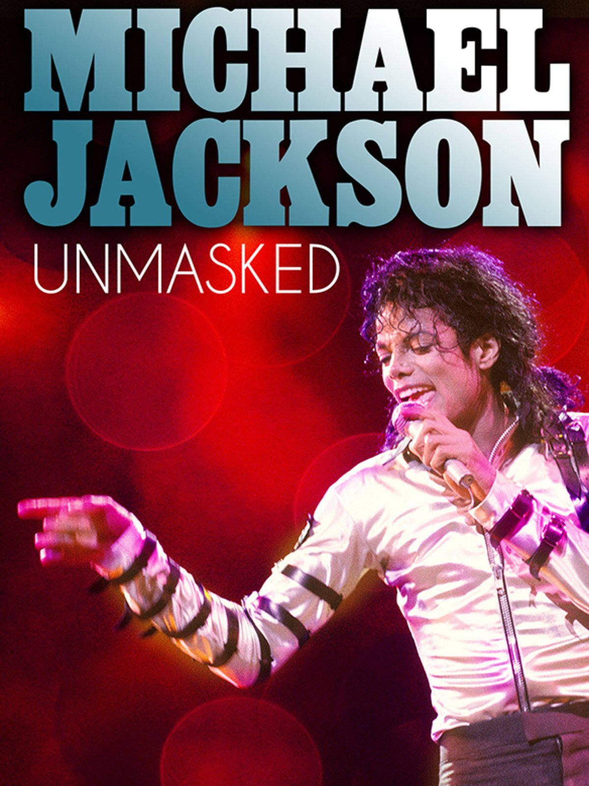 Michael Jackson: Unmasked on Amazon Prime Instant Video UK