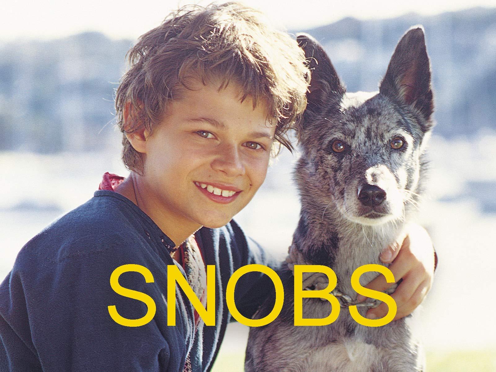 Snobs on Amazon Prime Video UK