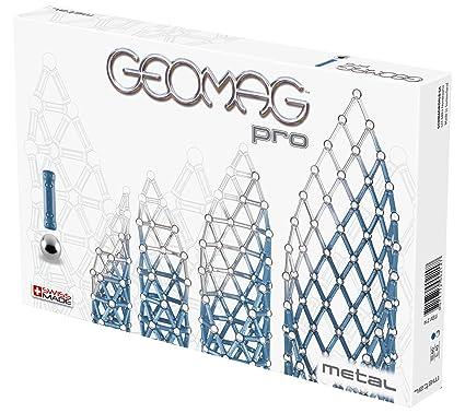 Geomag - 214 - Pro Métal - 100 pièces