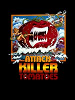 Attack Of The Killer Tomatoes (1977)