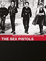 Music Box Biographical Collection: The Sex Pistols