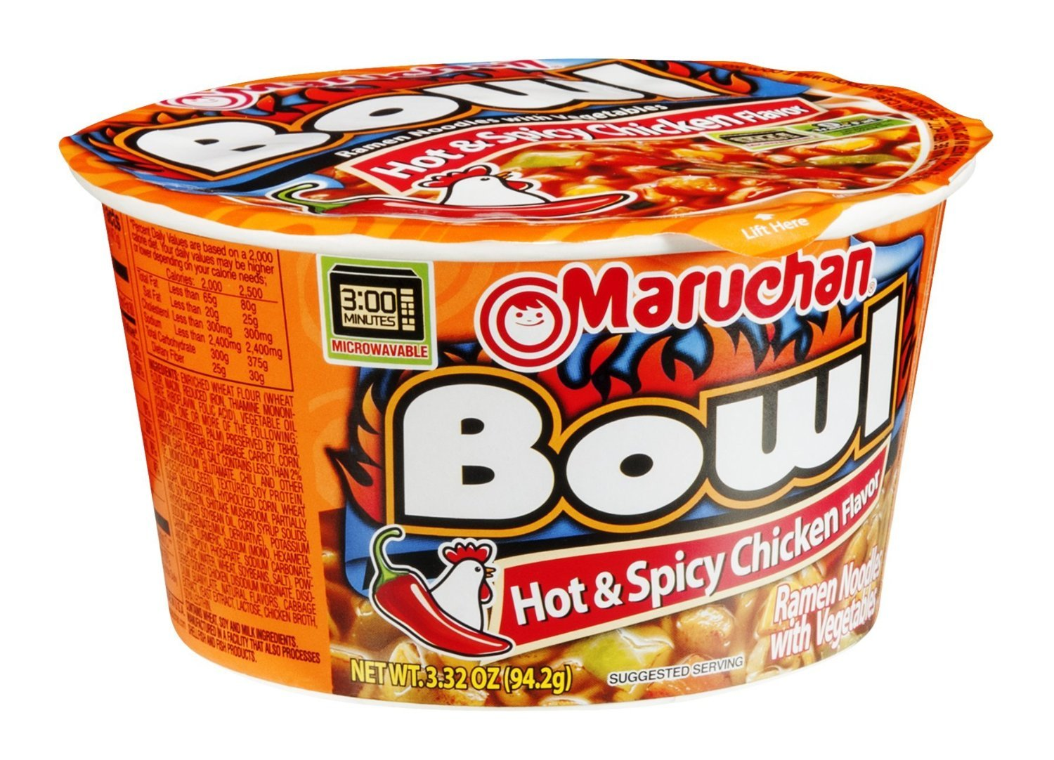 Top Ramen Cup : Zealot tries every flavor of ramen noodles top