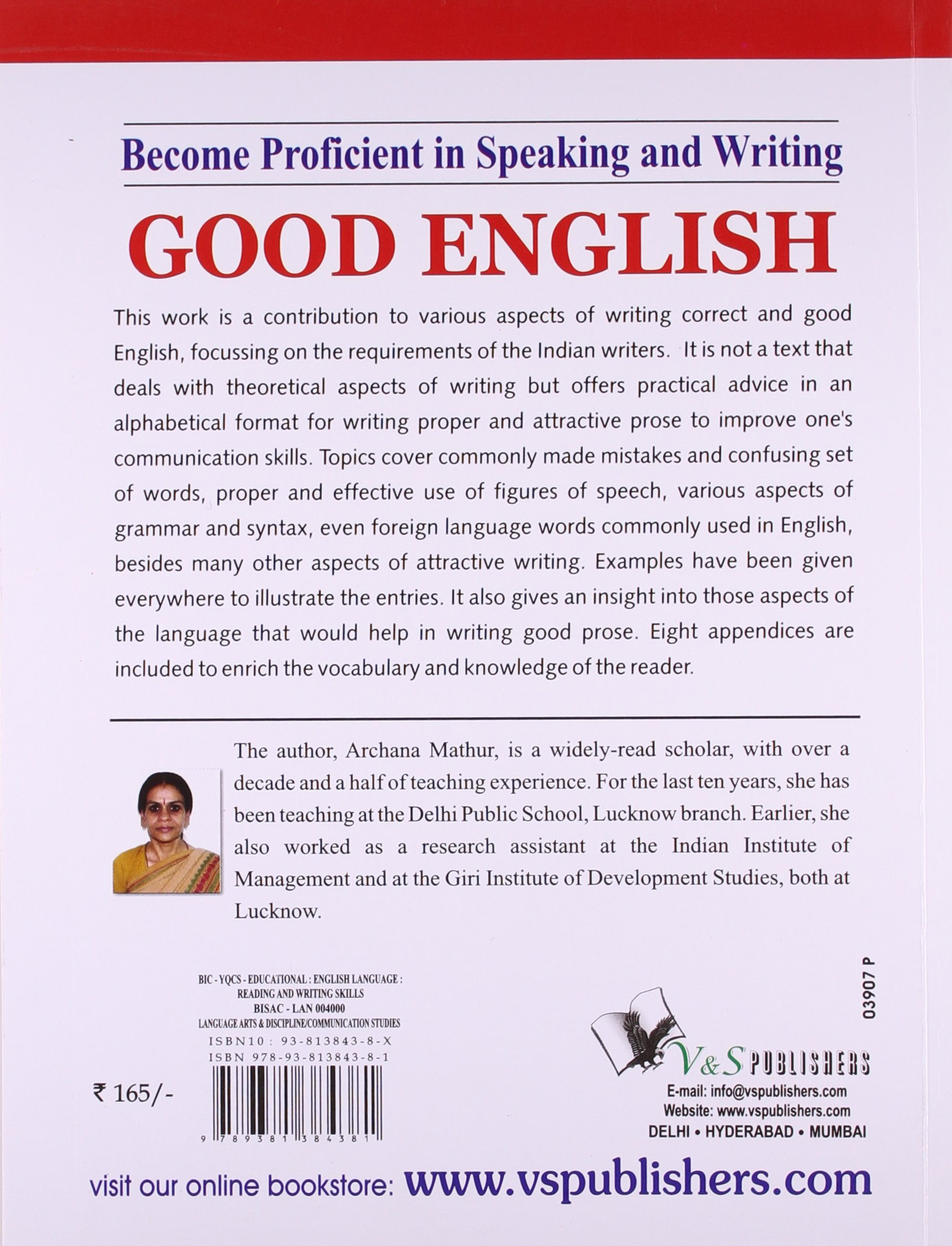 English writing courses in hyderabad india