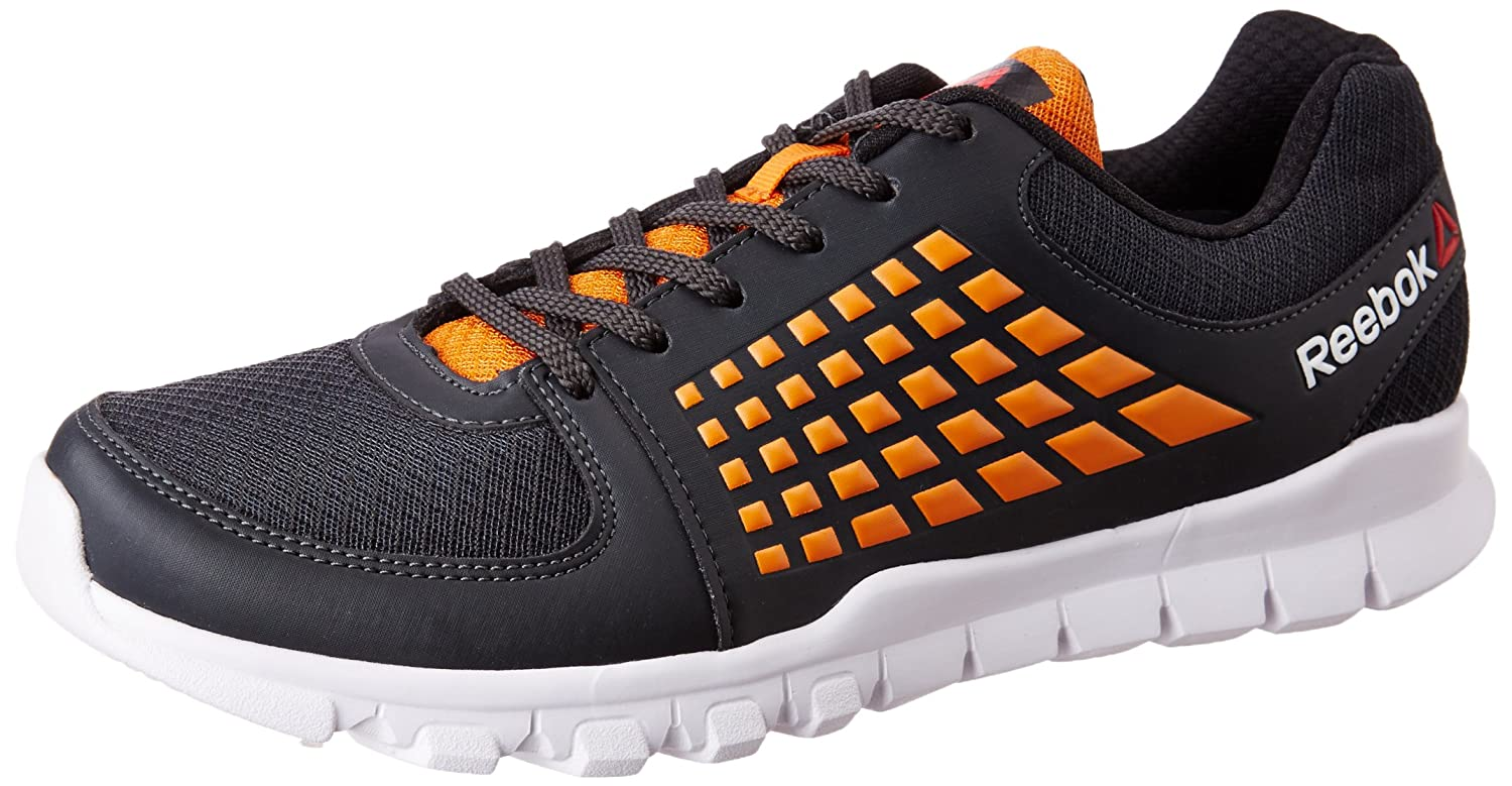 Deals on Reebok Men's Electrify Speed Running Shoes