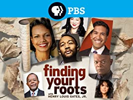 Finding Your Roots Season 1