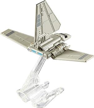 Hot Wheels Star Wars Imperial Shuttle