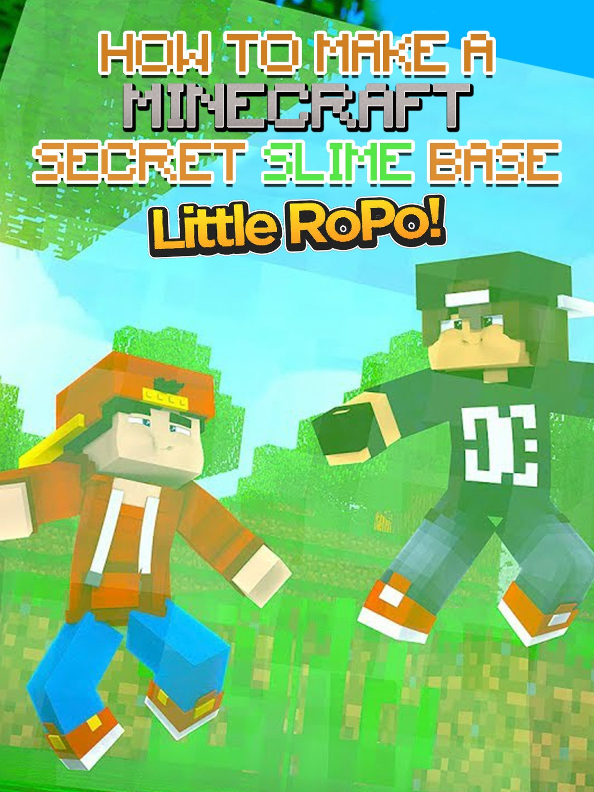 Clip: Little Ropo