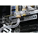 Savant PCs Near Invisible Graphics Card (GPU) Support Brace, Air or Water Cooled Cards