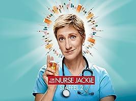 Nurse Jackie Staffel 2