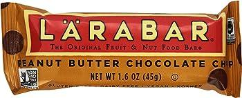 16-Pack Larabar Fruit & Nut Food Bar