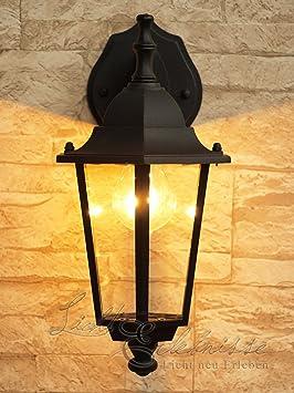 Applique traditionnel lampe ext rieure lanterne for Applique murale exterieure lanterne