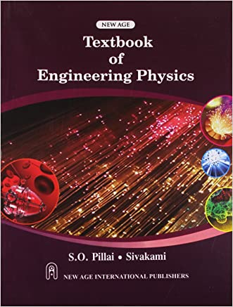 Textbook of Engineering Physics