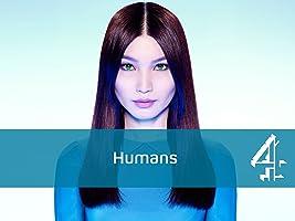 Humans Season 1