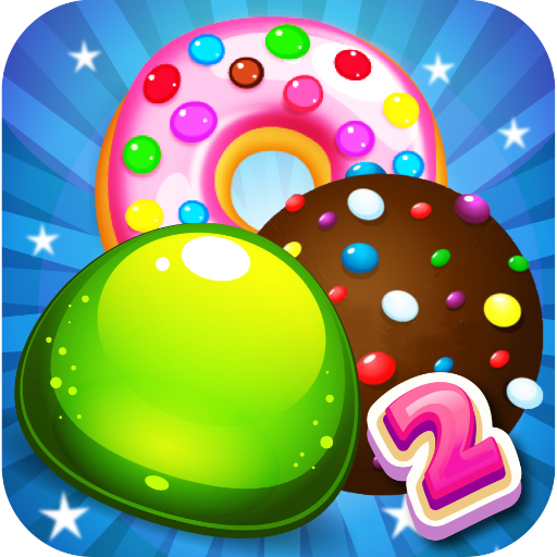 Candy Fever (Candy Crush Soda Saga Game For compare prices)