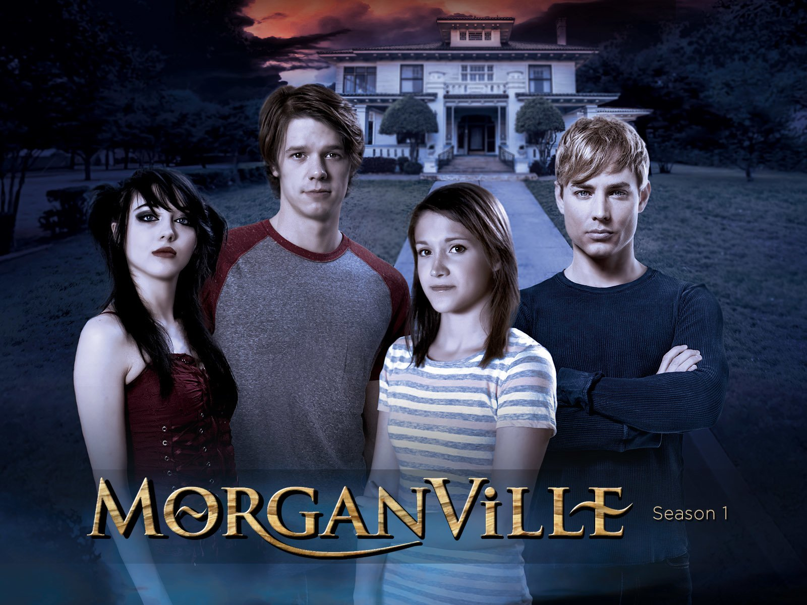 Morganville on Amazon Prime Instant Video UK