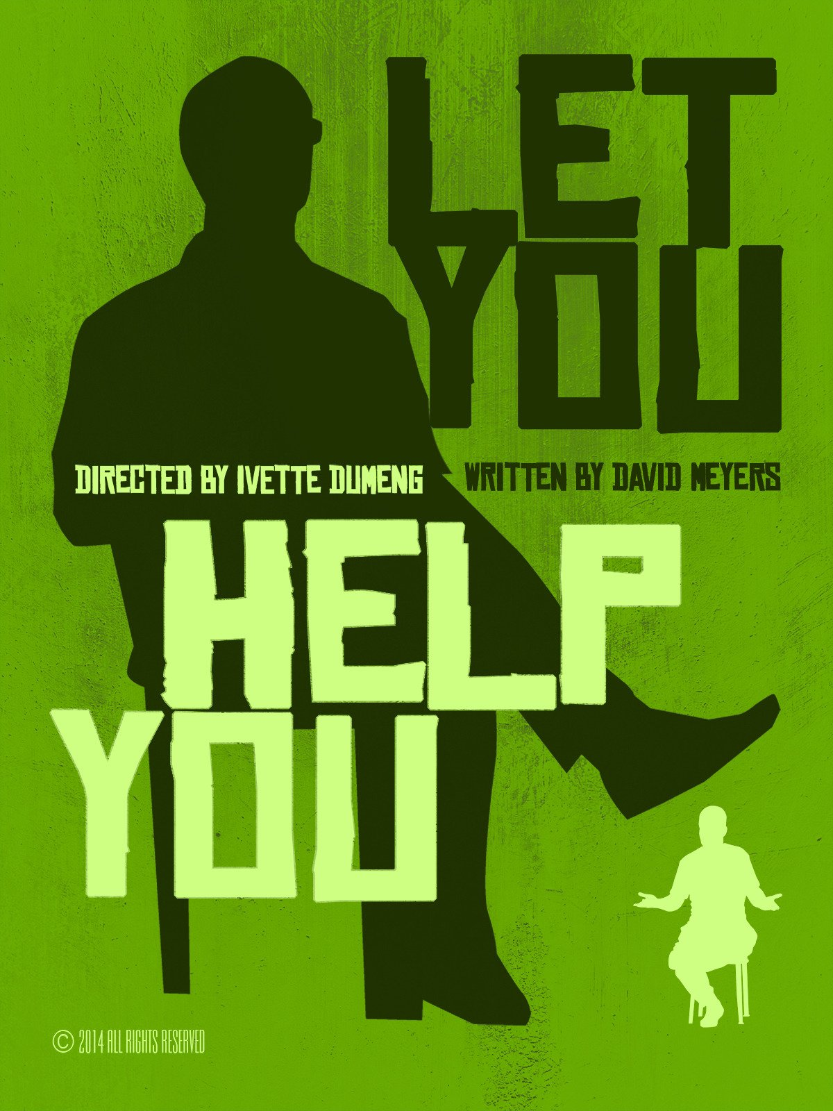 Let You Help You on Amazon Prime Instant Video UK