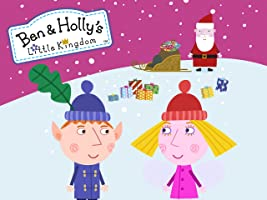 Ben and Holly's Little Kingdom Season Five