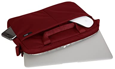 Stm Slim Shoulder Laptop Bag 114
