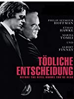 T�dliche Entscheidung - Before the Devil Knows You�re dead