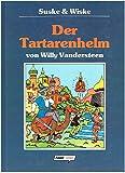 Suske & Wiske 2: Der Tartarenhelm (Comic)