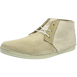 Timberland Mens Bailard Chukka Cold Lined Boots - Beige