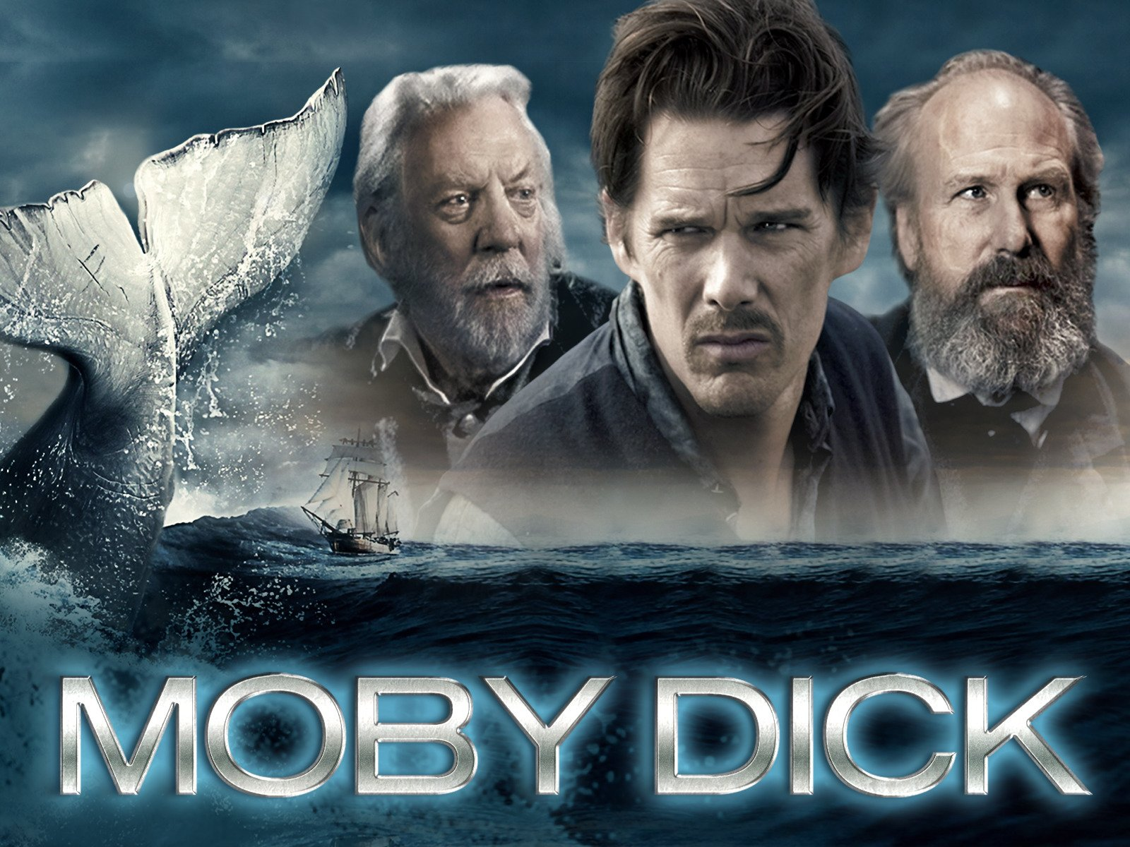 Moby Dick on Amazon Prime Video UK