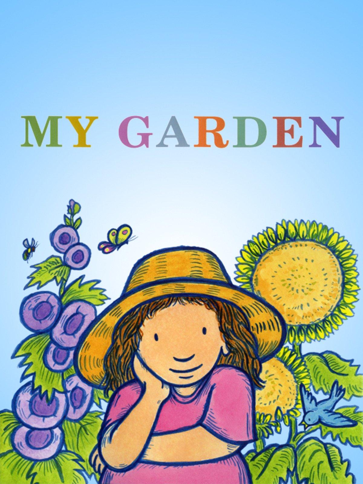 My Garden on Amazon Prime Video UK