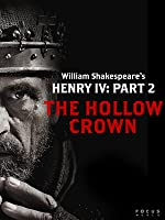 Henry IV - Part II