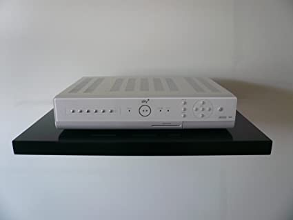 Blu Ray Player Shelf Floating Shelf For Dvd Blu-ray
